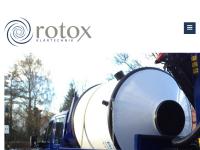 Rotox Klärtechnik