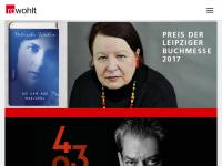 Elfriede Jelinek: Biographie + Bibliographie