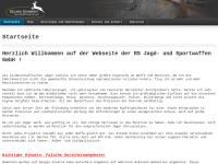 RS Jagd- und Sportwaffen GmbH