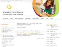 Rudolf-Steiner Schule Villingen-Schwennigen