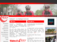 RSV Aachen — Radsport in Aachen und der Euregio