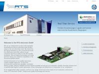 RTS Electronic GmbH