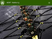 Sportvereinigung Polizei Hamburg - Wassersport-Abteilung / Rudern