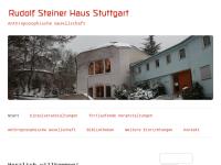 Rudolf-Steiner-Haus Stuttgart
