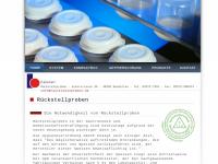 Bäumer Systemtechnik, Inh. Robert Bäumer
