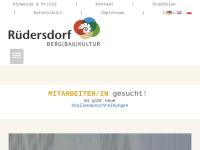 Gemeinde Rüdersdorf