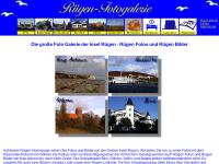 Fotogalerie der Insel Rügen