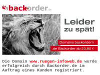 Rügen Infoweb