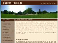 Insel Rügen Parks