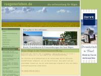 Onlinezeitung für Rügen