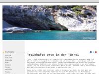 Rüya - traumhafte Orte in der Türkei [Silvia Hempel]