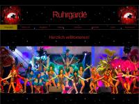 Die Ruhrgarde e.V.