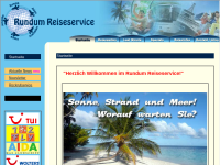 Rundum Reiseservice