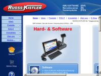 E. Ruoss-Kistler AG, Buttikon