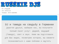 Russische DJs