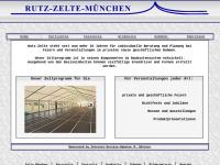 Rutz Zelte