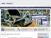 RW ELECTRONIC - Netzwerksysteme & Videotechnik