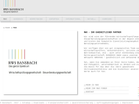 RWS Schlegel Treuhand GmbH