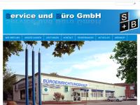 S+B Service und Büro GmbH