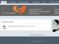 S-Treuhand, Inh. Sandra Sandre