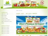 Saadet Food GmbH