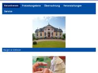Thüringer Tourismusverband Jena-Saale-Holzland e.V., Kahla