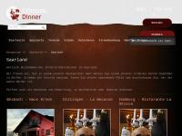 Saarland Dinner
