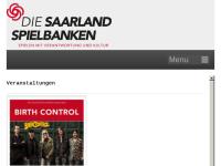 SSB Saarland Spielbank GmbH