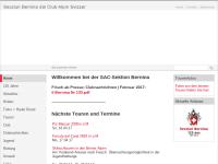 SAC Sektion Bernina