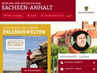 Landesmarketing Sachsen Anhalt GmbH