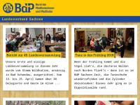 BdP Landesverband Sachsen