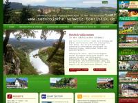 Saechsische Schweiz Touristik