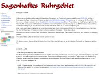 Sagenhaftes Ruhrgebiet