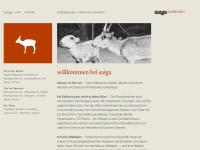 Saiga Webdesign, Christian Wenzel