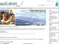 sailshirt, Dorian Fritsche