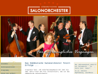Süddeutsches Salonorchester