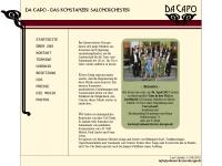 Dacapo - Das Konstanzer Salonorchester