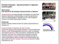 Sampere - Sprachreiseveranstalter