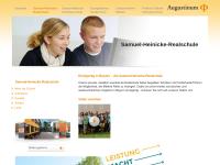Samuel-Heinicke-Realschule, München