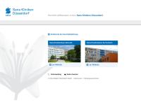 Sana Kliniken Düsseldorf GmbH