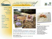 Projekt SandAchse