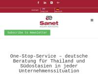 Sanet GmbH