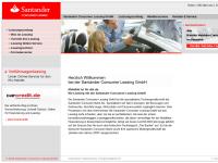 Santander Consumer Leasing GmbH