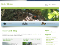 Sauerland-Bilder