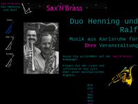 Sax'n'Brass
