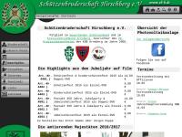 Schützenbruderschaft Hirschberg e.V.