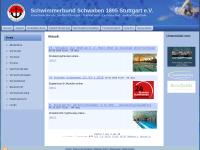 Schwimmerbund Schwaben 1895 Stuttgart e.V.