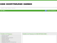 SBB Dortmund GmbH