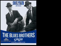 Soultrain - Blues Brothers Show