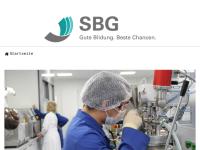 Sächsische Bildungsgesellschaft für Umweltschutz und Chemieberufe Dresden mbH
